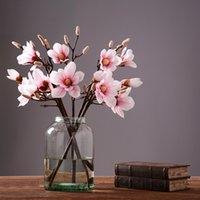 Wholesale Top Qualtiy Adapt Glass Blowing Techniques Handmade Art Glass Vase Artificial Decorative Sitting Room Vases