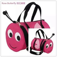 Wholesale Brand YBB Children Leisure Package Overnight Bag High Quality Travel Bags