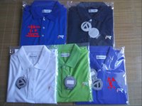 Wholesale OEM authentic original golf accessary golf R1 t shirt clothes short sleeves freeshipping