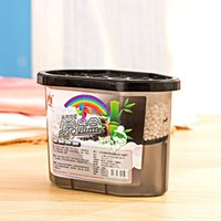 air filter cartridge - Warm Desiccant Dehumidification Dehumidifier Perfumery Natural Bamboo Home Dehumidifier Moisture Absorbent Cartridge