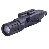 b lights flashlights - Unmark Multifunction Mounted Light WML Tactical Flashlight Constant Momentary Strobe Long Short B T ht223