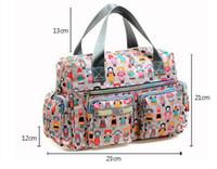 baby duffel bag - Latest Diaper Bags Large Capacity Mummy Bag Waterproof Portable Mama Bag Multifunction Pregnant Women Diaper Nappy Baby Bag Travel Bags
