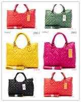 Wholesale European and American fashion Fashion Women PU Leather Handbag Women Messenger Bags Crossbody Bags High Quality Famous Designer Brand La