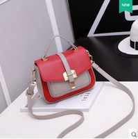 bags latest trends - In Direct Selling Limited Shoulder Bags Black The Latest Trend Version Shoulder Satchel Handbags Female Bag All match Leisure Square