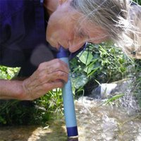 water filter - New Updated Personal Water Filter Straw Outdoor Survival Water Filter for Camping Hiking Backpacking Prepping Portable Purifier