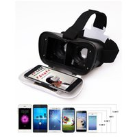 band video games - Controller for VR Case RK5th Version Virtual Reality Glasses D Video Movies Games for inch Smart Phone wireless controller