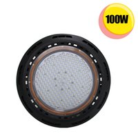Wholesale Innovative New Led Lamps w UFO IP65 High Bay Light Fixture lm with Meanwell Power Supply