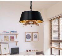 bedroom lighting tips - K9 Crystal Tipped Stamens Pendant Light Modernist Chic Creative Lamp Nordic Designers Art Deco Lamp Lights LT