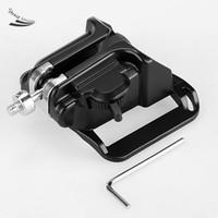 Wholesale New Black Camera Waist Belt Button For Canon Nikon Sony Single Lens Reflex Camera