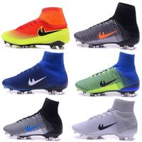 bee shoes - Nail FG delivery men and women football shoes elite assassin s top high help bees fly line poison boys and girls football shoes