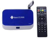 Wholesale CS918II RK3288 Android TV BOX Quad Core GHz G DDR3 G H XBMC OTA HDMI K K WiFi RJ45 SPDIF Android smart tv box MOQ