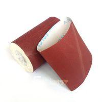 belt abrasive - 30 pieces mm Abrasive Sanding Belt Sleeves P80 working with quot quot quot Sponge Roller Wheel