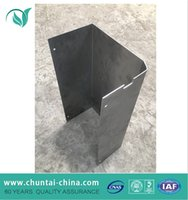 fabrication metal steel - ISO certified OEM ODM sheet metal fabrication custom stainless steel fabrication parts manufacturer
