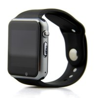 Wholesale 2016 Smart Watch A1 W8 GT08 DZ09 With Sim Card Camera Bluetooth Smartwatch For Android ISO apple huawei Wearable Devices Whatsapp Facebook