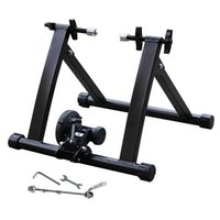 Wholesale Bike STAND Resistance Machine Indoor Exercise Bicycle Cycling Home Gym Trainer