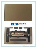 Wholesale Freeshipping NEW Laptop Gold Trackpad For Mac book pro quot A1534 MF855 MF865 Year MOQ