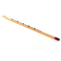 Wholesale Hydrometer Alcoholmeter Set to Alcohol Meter Test Thermometer Alcohol Meter Wine Tools Alcohol Concentratometer