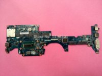 Wholesale For Thinkpad s1 ZIPS1 LA A341P Mainboard For Lenovo Yoga S1 With i7 U CPU Latop Motherboard tested