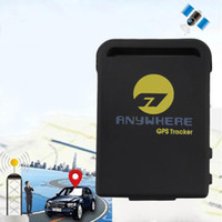 Cheap Mini Portable Gps Tracker Tk Vehicle Car Tracking Device System Locate Monitor Anywhere Listen In