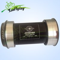 Wholesale yaoflying road bike bottom bracket mm transfer to mm bb right fit for mm botton bracket cycling