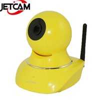 Wholesale Hot Surveillance Camera P HD Wifi Camera IP baby monitor Home Camera night vision camera wireless