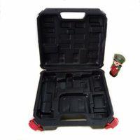 Wholesale v v v cordless Electric drill Electric screwdriver Plastic box case no include cordless drill tool no include drill