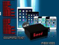 Wholesale 100 original new Ip Box set For Iphone6 s S C S IOS5 IOS8