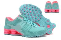 Wholesale women casual shox running shoes cheap good quality shox Current authentic sport shoes size