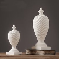 art craft design - Pure Handmade Crafts and arts New Design Top Quality Archaize Resin Rome Classical Column Furnishing Articles Resin home Decoration of Small