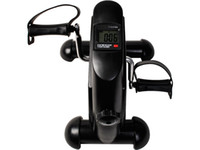 Wholesale Exerciser Cycling Fitness Mini Pedal Exercise Bike Indoor Legs LCD Display