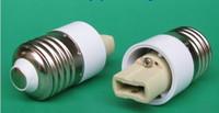 Wholesale E27 to G9 Lamp Holder Base Bulb Socket Adapter Fireproof Material Halogen LED Light Adapter Converter