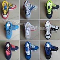 al por mayor moda de los hombres de golf-Venta de la nueva moda para hombre de las mujeres atléticas zapatos casuales, los hombres y las mujeres clásicas zapatillas de ocio al aire libre, calzado zapatos de equilibrado