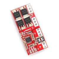 Wholesale Mini Series A Lithium Battery Protection Board Charging Modul High Current Li ion Charger V V V Overcharge