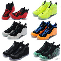 ducks - 13 Colors New Arrival Air Posite Camo Concord Asteroid Oregon Ducks men Basketball Shoes Mens Penny Hardaway Foam Sneakers For Sale