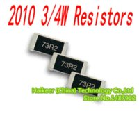 Wholesale Resistors W SMD Resistors Chip Resistors R0 OHM R