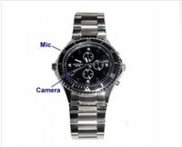 activated definition - hot sale GB Motion Activated High Definition x960 Fashion Spy Watch Digital Video Recorder with Hidden Camera