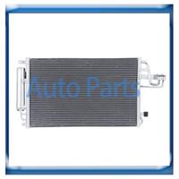 Wholesale 3323 Auto ac condenser for HYUNDAI TUCSON KIA SPORTAGE E000 E100
