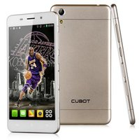 Wholesale Original Cubot X9 quot IPS HD MTK6592 Octa Core Android G WCDMA Cell Mobile Phones GB RAM GB ROM MP CAM Smartphone