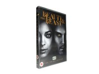 beauty and the beast dvd - Beauty And The Beast The Complete Season Second nd Season Two Disc DVD Uk Version