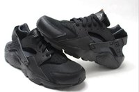Wholesale Air Running Shoes Huaraches big Kids Men Women Sneakers Zapatillas Deportivas roshe run Womens Mens Sport Shoes Trainers Brand Huarache