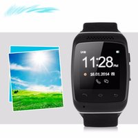 android weather - 100 Original high quality Excelvan Bluetooth Smart Wristwatch Sync Call SMS Music Weather Reminder Anti lost for ios Android Samsung HTC LG