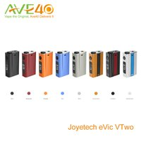 multi game - Joyetech Evic VTwo Box Mod Newest Joyetech Update Evic VT update the new function to play game VS Smoant w Knight v1