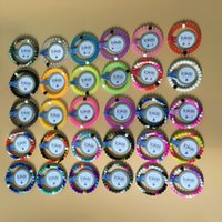 Wholesale 12 colors Silicone Bracelet Mud and Water beads Gift Jewelry Lokai Bracelet