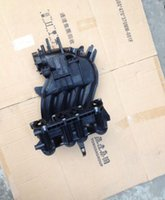 Wholesale OEM products Volkswagen inet air Intake manifold Air inlet manifold fit to Lavida Octavia Touran Bora G F