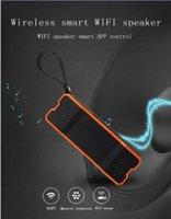 Wholesale New WIFI Speaker Excellent Sound Quality Wireless Speakers YF