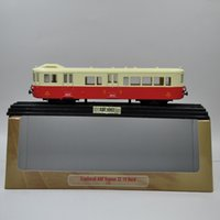 als models - THE ATLAS TRAIN MODEL TOYS L AUTORAIL ALS THOM SOULE XBE Collect model train The Preferred