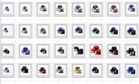 american adults - Basketball Hat American Football Snapbacks All Team Ball Cap Fashion Hip Hop Hats Sports Hat Flat Cap Summer Beach Caps Sun Hats Bucket