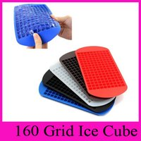 diamond ice cubes - Silicone Ice Maker Mold Grid Ice Cubes Diamond Shape Silicone Mini Ice Cube Tray Mold Ice Tray Chocolate Baking Mould