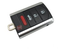 acura smart key - NEW PRODUCT Button Smart Remote Key Shell Case Fob Button for Acura ZDX TL RDX ILX