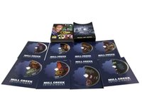 Wholesale The Cosby Show The Complete Series disc Factory Price free DHL from cest